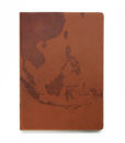 custom-leather-journal-world-map