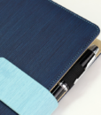 dma-051_angle_flap_pen_holder_view_blue