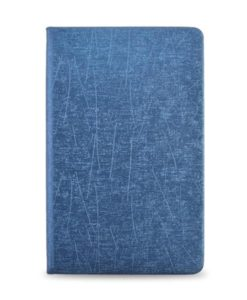 DMA-082-Slim-Texx-Notebook-Blue